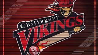 Chittagong Vikings Full Squad