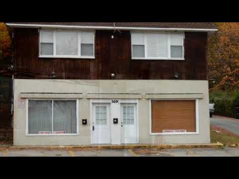 Commercial For Rent - 169 1/2 Route 46, Mine Hill Twp., NJ 07803-3124