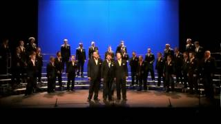 Westminster Chorus - Still Fighting It (Holland)