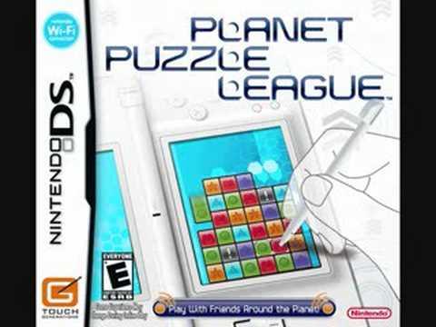 Lobelia Cardinalis - Planet Puzzle League