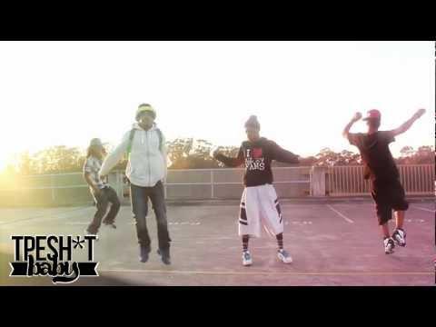 The Official Hella Saucy Dance Video ! (Yiking + ALL IN) - Priceless Da ROC | TPE | Turf Feinz
