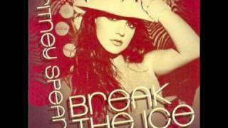 Britney Spears - Break The Ice (Extended Version) (HQ)