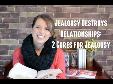 from Gerardo jealousy in dating relationships