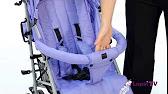 Недорогие детские коляски. - YouTube