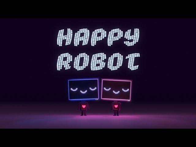 Vexento - Happy Robot