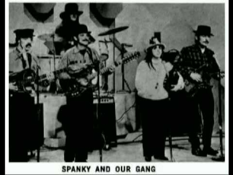 SPANKY & OUR GANG -