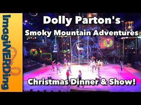 dolly-parton's-smoky-mountain-adventures-christmas-dinner-and-show