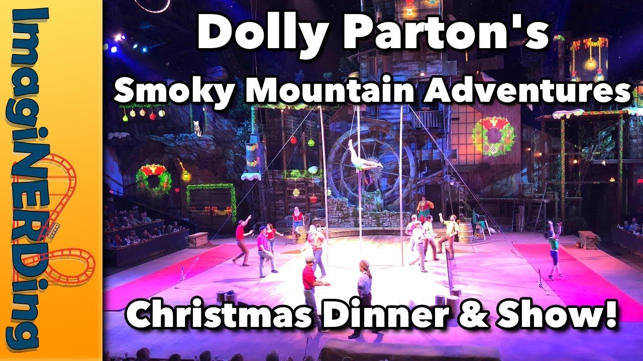 Smoky Mountain Adventures