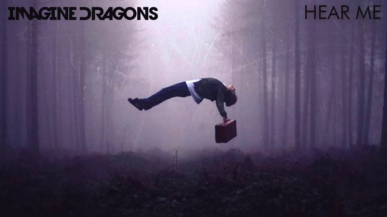 Imagine Dragons - Hear Me INSTRUMENTAL (w/ Intro, Outro ...