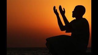 Zalimden Kurtulmak İçin Dua | Kayıp Dualar