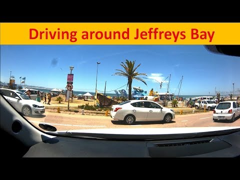 Driving around Jeffreys