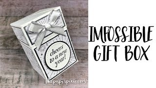 Impossible Gift Box