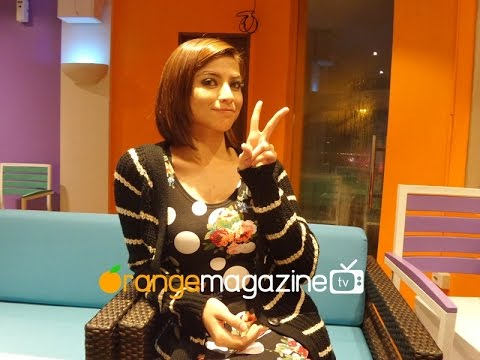 Glaiza De Castro's #orangexrastro EXCLUSIVE Interview