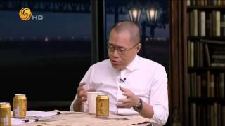 袁莉告诉你原来崔永元早年就有了外号叫唐吉袔德,为中国的公益事业而奔走