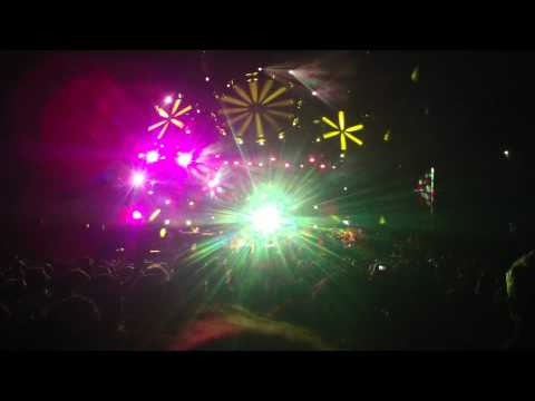 Phish | Free | Lake Tahoe Outdoor Arena | State-line, NV | 8-9-2011