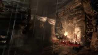 Tomb Raider — Уроки выживания | Эпизод 1