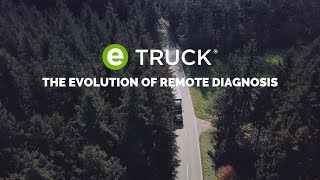Download Video EN - TEXA eTRUCK, the evolution of remote diagnosis for commercial vehicles MP3 3GP MP4