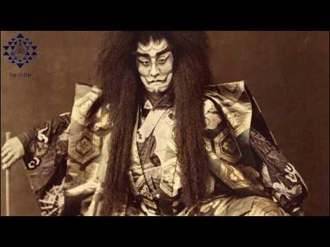 Top 10 Fact Scare About Samurai Warrior