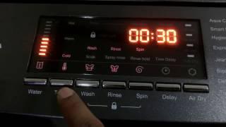 ifb tl sdg 7 0kg aqua washing machine