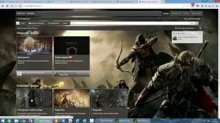 The Elder Scrolls Online - Билды Храмовника и Новый Форум. #36