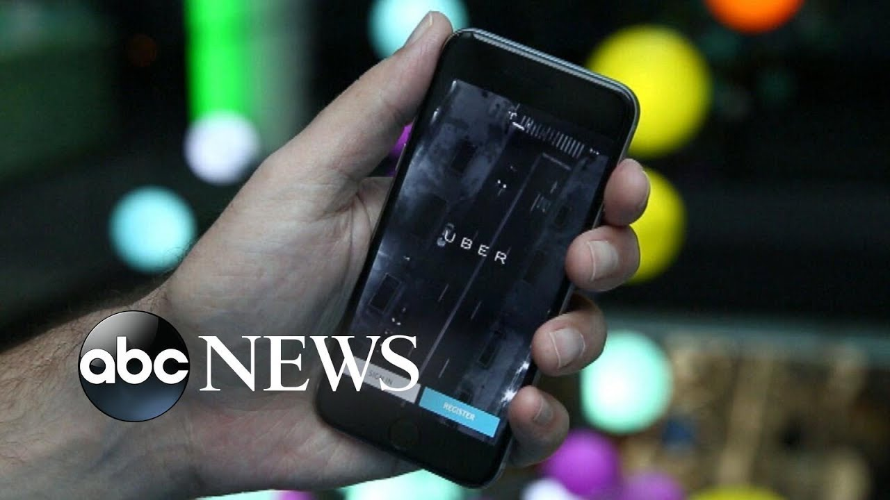Over 100 Uber Drivers Accused of Sexual Assault/Abuse (Multi