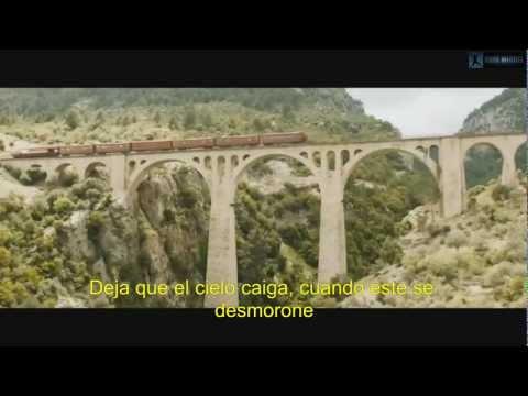 Adele - Skyfall (Video Official Subtitulado al Español) HD