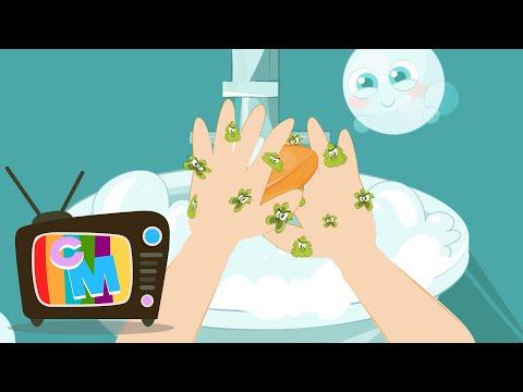 Teleleu, balonasul de sapun – Clopotelul magic – cantece pentru copii – Cantece pentru copii in limba romana