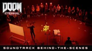 DOOM Eternal - Soundtrack Behind the Scenes