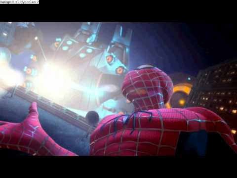Spiderman Amigo o Enemigo (Friend or Foe) Español parte 1- Intro Videos De Viajes