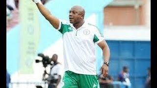 Keshi's Sojourn In Togo- Part 1