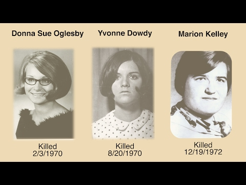 Alexandria, VA Cold Cases - 1970s [DO NOT SHARE]
