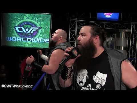 CWF Mid-Atlantic Wrestling: Episode 153