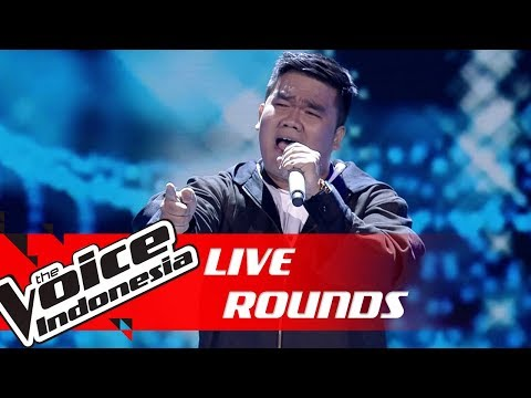 Jogi - Sang Penggoda (Tata Janeeta Feat. Maia Estianty)   Live Rounds   The Voice Indonesia GTV 2018