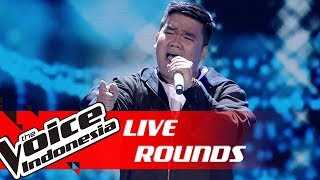 Jogi Sang Penggoda Live Rounds The Voice Indonesia GTV 2018