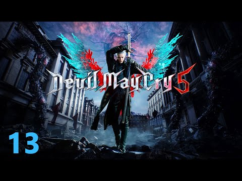 DEVIL MAY CRY 5 SPECIAL EDITION Vergil Gameplay Walkthrough - Part 13 |