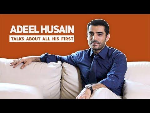 Adeel Husain Talks About All His First! | Daasi | HUM TV | Drama