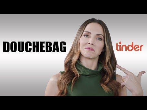 Tinder's Menprovement Initiative