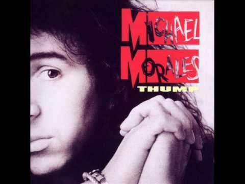 Michael Morales   Look Into My Eyes