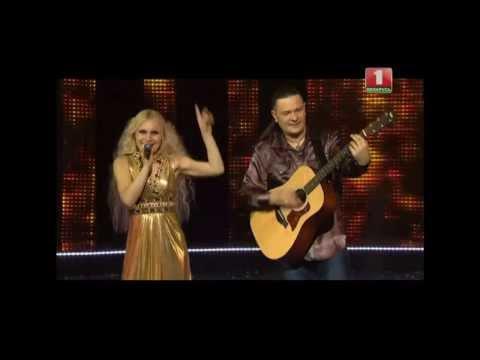 Александра и Константин - MY GALILEO (Евровидение 2013)