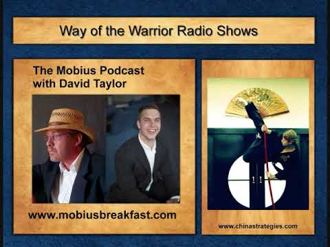 The Dangers and Benefits of Martial Arts and the Warriors Path