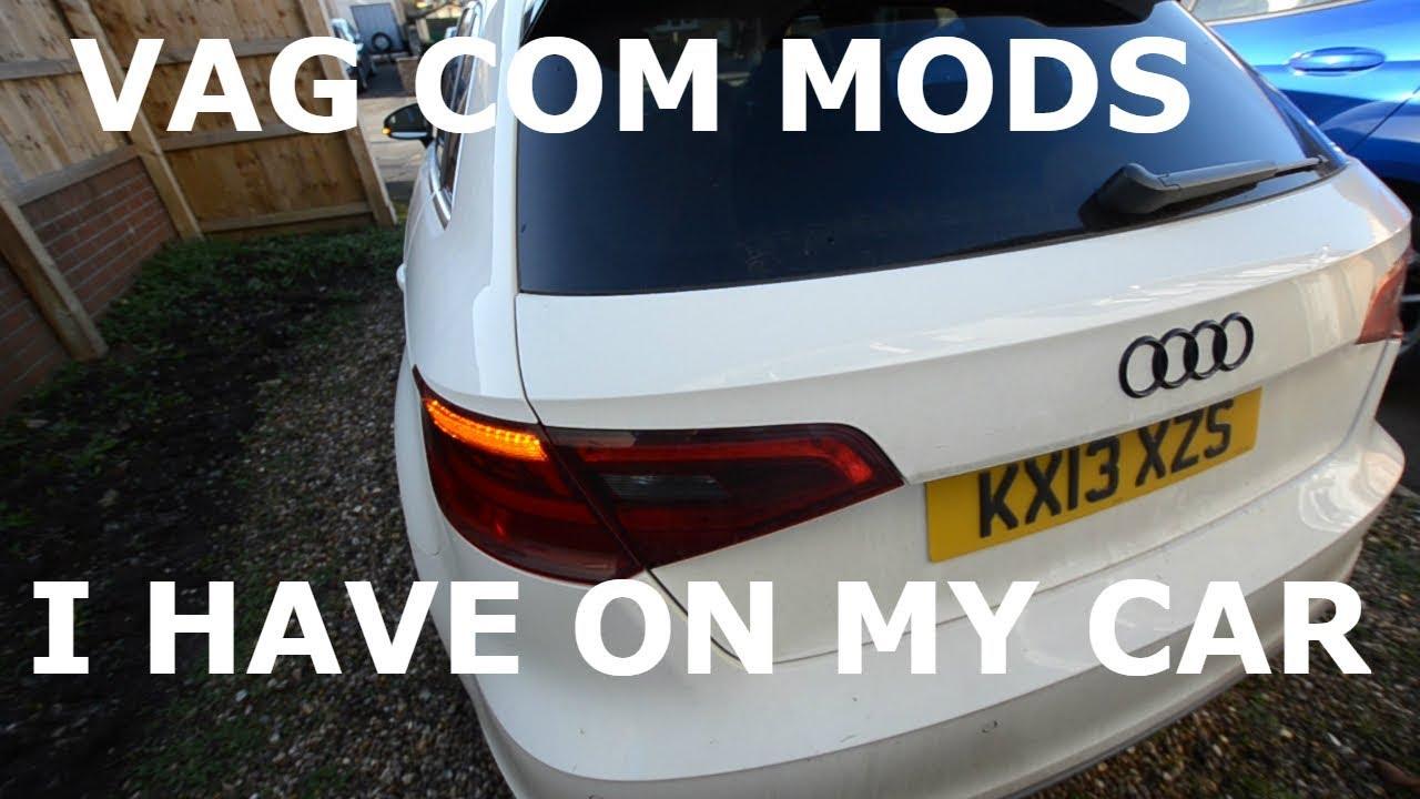 Vag Com Audi A3 – Idée d'image de voiture