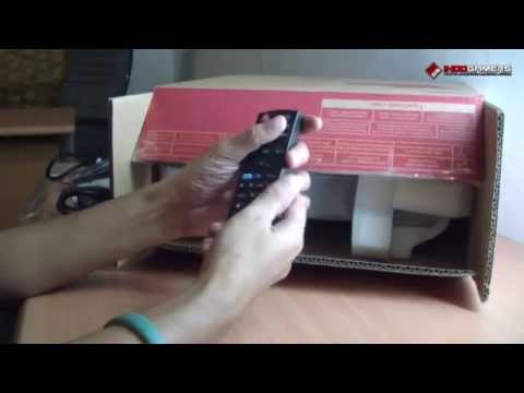 Unboxing and Review Projector PJD 7820 HDDLP View Sonic in Bahasa