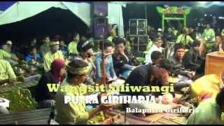 Wangsit Siliwangi Putra Giriharja 2 Cibaduyut Bandung adassutisna blogspot com