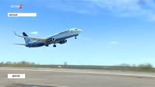 Авиакомпания «Алроса» запускает субсидированные летние рейсы из Якутии в Сочи, Анапу и Симферополь