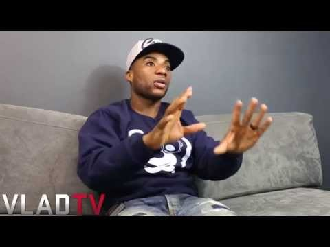 Charlamagne Speaks on Being Called an Uncle Tom by Azealia Banks