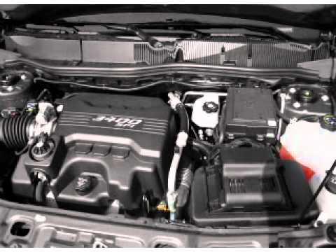 2008 Chevrolet Equinox East Syracuse Ny Youtube