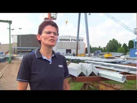 Interview mit Dr.-Ing. Birgit Postrach, WIEGEL Parey GmbH & Co KG; Kaufmännische Leitung