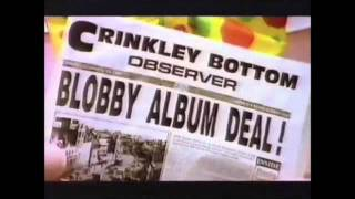 Mr. Blobby Christmas Song - Get it back to #1 Xmas UK Charts 2012