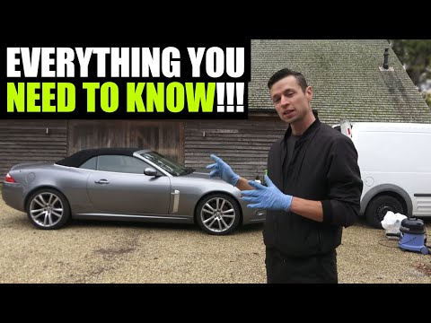 Mobile Car Cleaning Guide to a Standard Valet | HOW TO DO IT FAST!!!