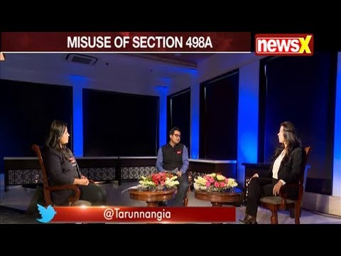 Legally Speaking: Is Section 498A of the Indian Penal Code being misused?